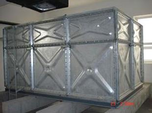 镀锌水箱厂家_源美不锈钢制品_声誉好的镀锌水箱供应商