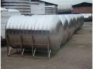 河南圆形不锈钢水箱批发-在哪能买到优惠的圆形不锈钢水箱