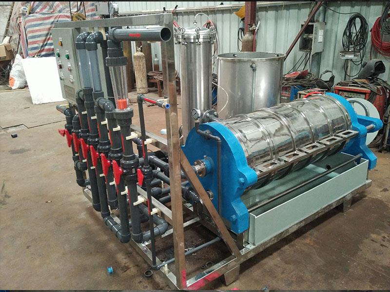 硅藻土除油设备供应商_好的硅藻土除油装置要去哪买