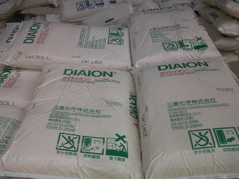 镍回收膜-优惠的日本三菱阳离子树脂在肇庆哪里可以买到