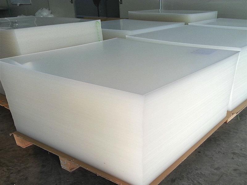 山東實惠的有機玻璃板材批銷-有機玻璃工品