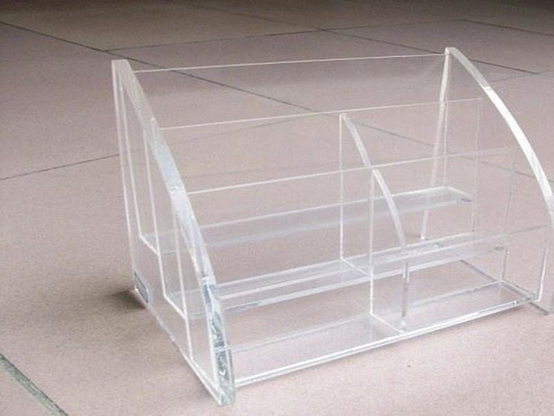 【差點錯過】威海、日照、萊蕪有機玻璃展示柜【景弘】