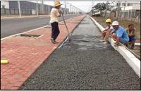 海绵城市建设专用透水砖,广西透水砖厂