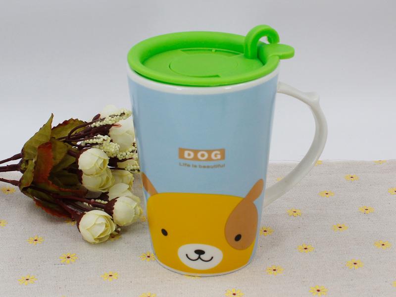 创意广告_福建哪里有高品质的陶瓷杯套装供应
