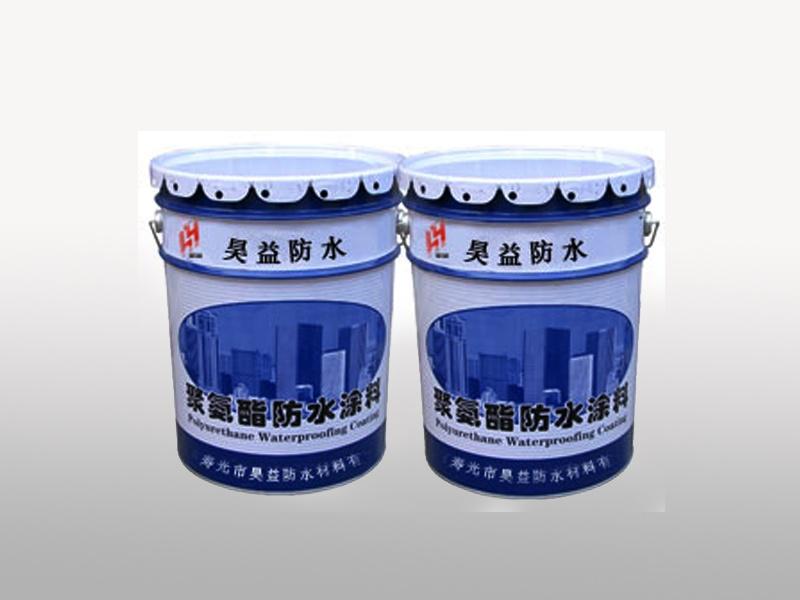 单组份聚氨酯防水涂料厂家_口碑好的聚氨酯防水涂料火热供应中