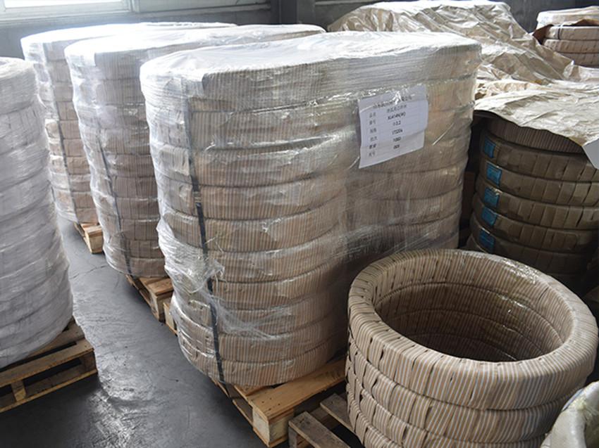 堆焊药芯焊丝价格-规模大的堆焊药芯焊丝生产厂家