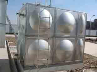郑州不锈钢水箱多少钱-河南具有口碑的郑州锈钢