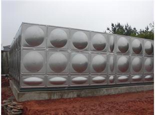 南阳不锈钢水箱价格-价格适中的郑州锈钢是由源美不锈钢制品提供