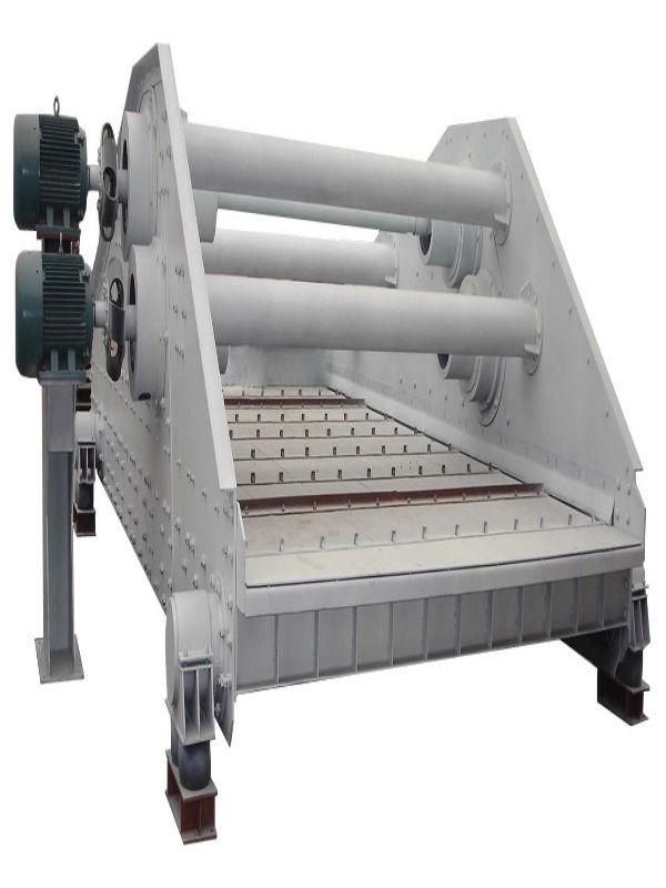 振动筛供应厂家|唐山百拓环保科技_口碑好的振动筛提供商