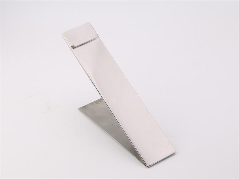 金利镇利辉圣五金展架专业的不锈钢展示鞋架出售,五金配件