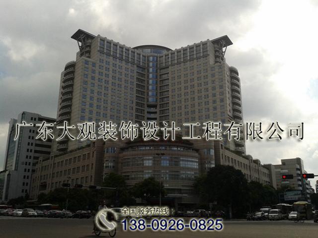 东莞专业的外墙设计服务报价_广州外墙装修设计