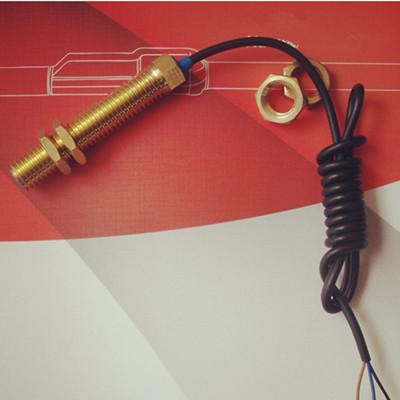 徐州電子皮帶秤測速器 黃殼 軟連接