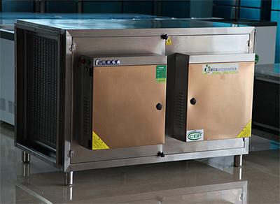 油煙凈化器價格-供應可信賴的油煙凈化器