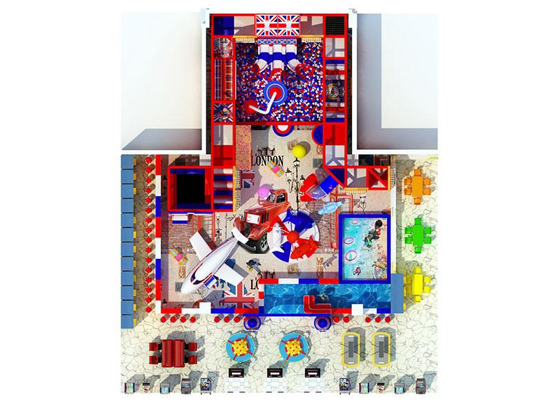 湖北儿童室内淘气堡加盟-卡希尔游乐设备供应口碑好的儿童室内淘气堡游乐园加盟