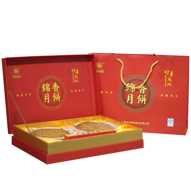 南宁月饼团购-钦州哪里有口碑好的广式月饼供应