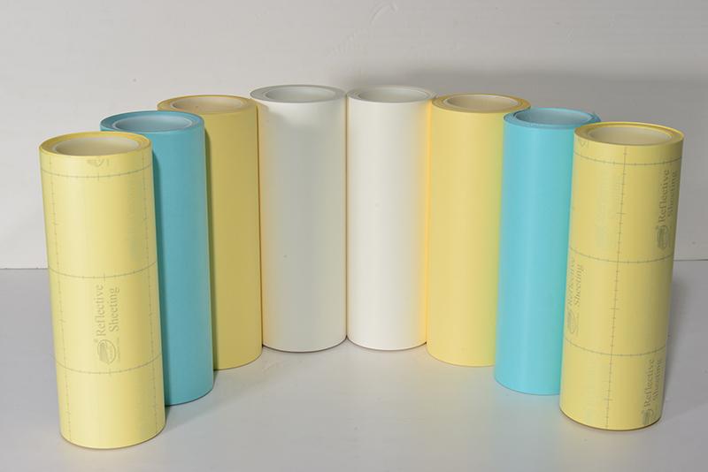 联枫科技供应同行中质量好的PVC装饰膜,彩色装饰膜
