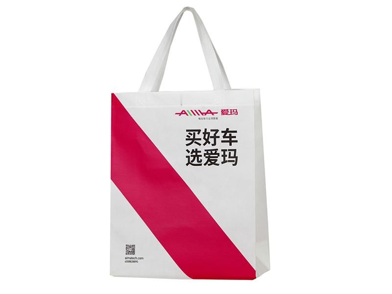 生产覆膜无纺布立体袋-保定地区质量硬的覆膜无纺布立体袋