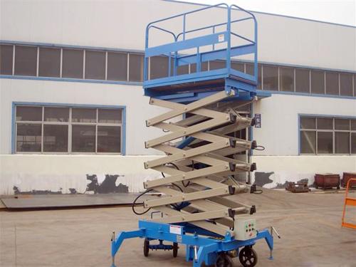 铝合金升降机-东莞哪里有好的移动式升降机
