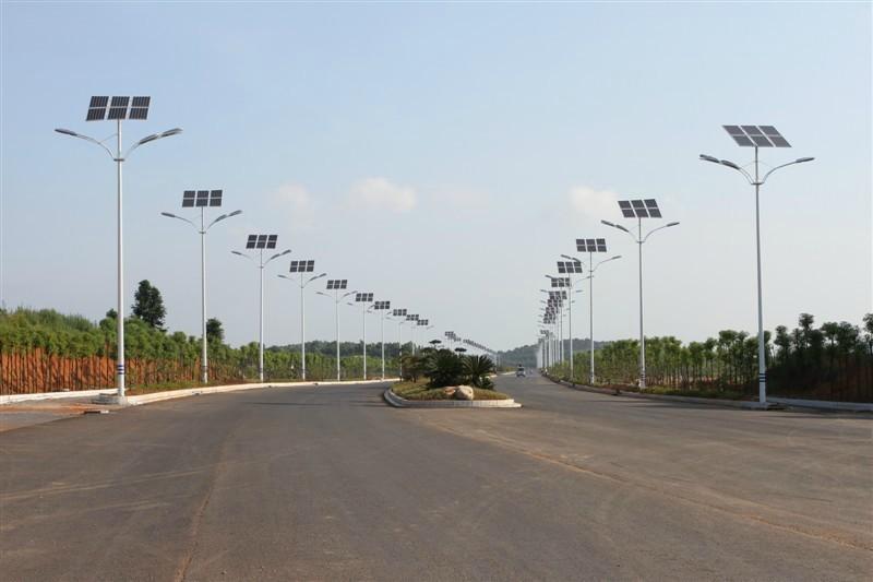 买太阳能路灯,就选甘肃鲁星户外照明|吐鲁番太阳能路灯