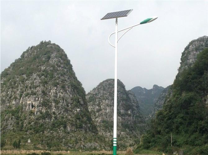 阿克苏太阳能路灯|供应兰州实惠的太阳能路灯