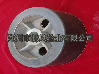 搅拌机胶轮专业供应商——河南搅拌机胶轮