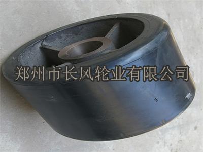 廣東摩擦攪拌機膠輪廠家-長風輪業專業供應摩擦攪拌機膠輪