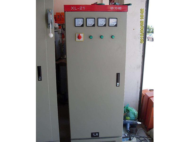 船用低压配电柜-想买质量好的低压配电柜就来恒通欣晟商贸