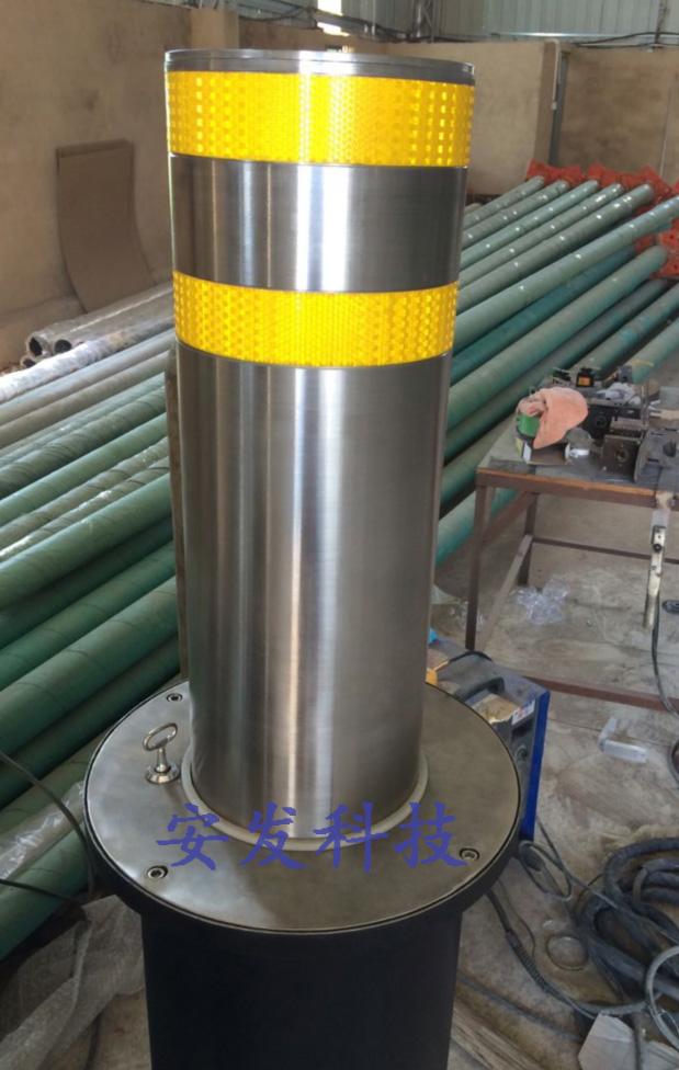 供应漳州有品质的安发半自动升降柱|云南半自动升降柱