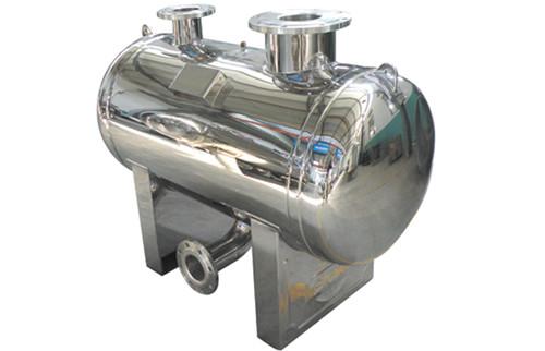 【新品速递】山东临朐三栋机电不锈钢水箱厂家+临朐卧式水箱价格