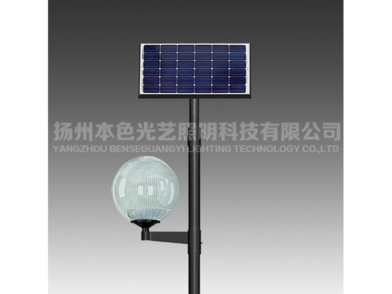 太陽能庭院燈價格_江蘇優惠的太陽能燈