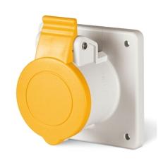16A暗装插座_优惠的CEE插座在深圳哪里可以买到