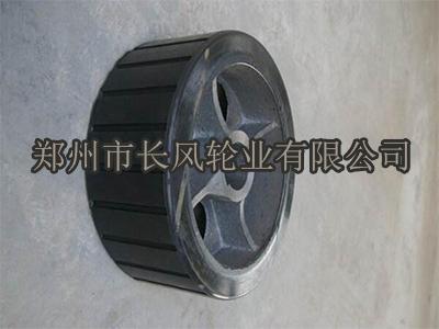 山西皮轮厂家|郑州哪家生产的皮轮好