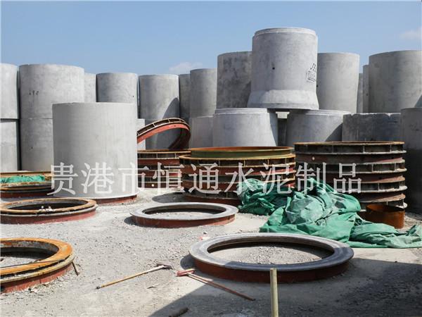 贵港钢筋混凝土排水管价格-选购钢筋混凝土排污管就找贵港恒通水泥制品