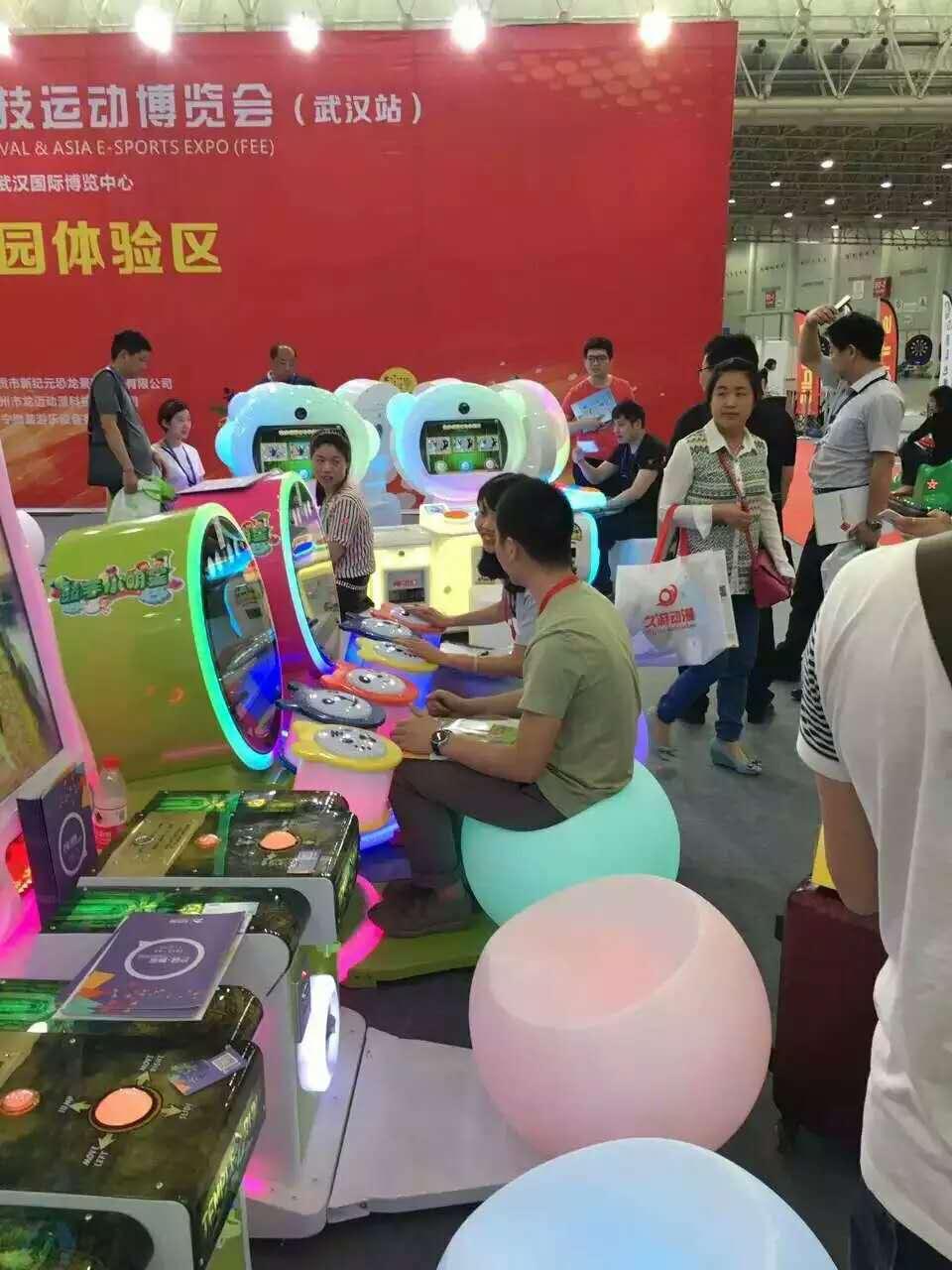 儿童游乐设备怎么样-广州鼓手小明星专业厂商