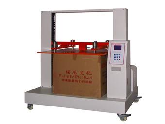 纸箱抗压试验机如何保持较长使用寿命,垫江纸箱抗压试验机