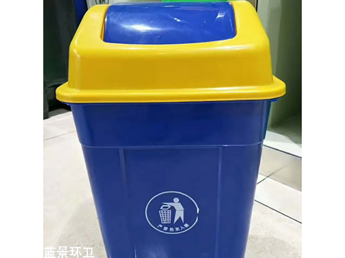 性价比高的宁夏分类垃圾桶推荐 中卫分类垃圾桶