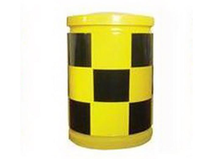 兰州交通安全设施_银川口碑好的防撞桶供应商