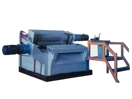群山機械專業供應QSX2600Z八尺重型旋切機——批售輥筒式單板干燥機