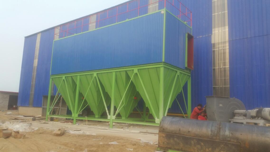 规模大的钢厂除尘器厂家推荐,石家庄滤筒脉冲除尘器