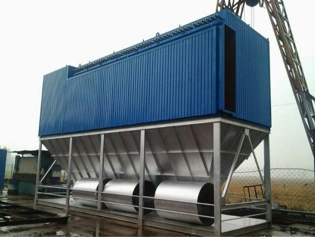 湖南旋风除尘器-河北有品质的旋风除尘器供应商是哪家