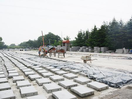 水泥地沟盖板供应——水泥地沟盖板价格