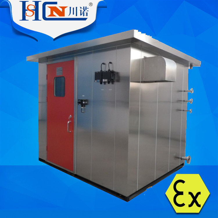 防爆分析小屋厂家-上海川诺防爆电器优惠的正压型防爆小屋_你的理想选择