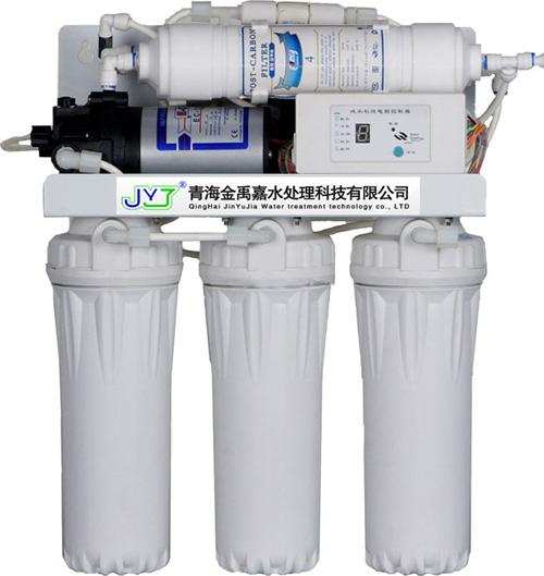 青海污水處理設備,青海的家用凈水機供應