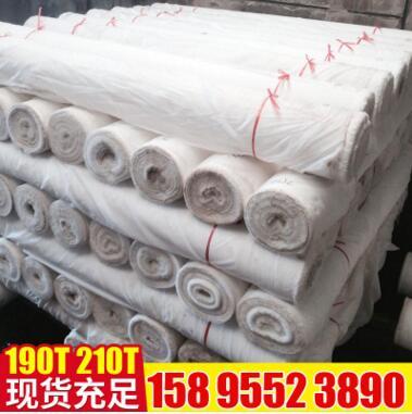 苏州涤塔夫坯布现货供应-210T涤塔夫企业