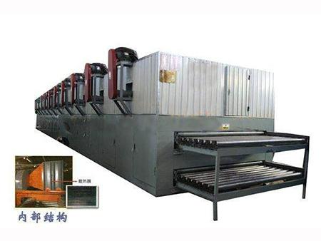 臨沂哪里有專業的輥筒式單板干燥機,烘干機技術參數