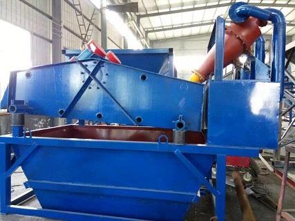 安徽細沙回收機報價-性能可靠的細沙回收機在哪買