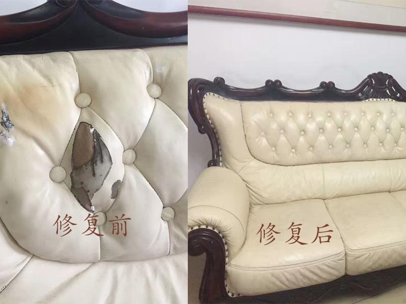 家具修理培訓學校品牌-青島家具修復技術培訓