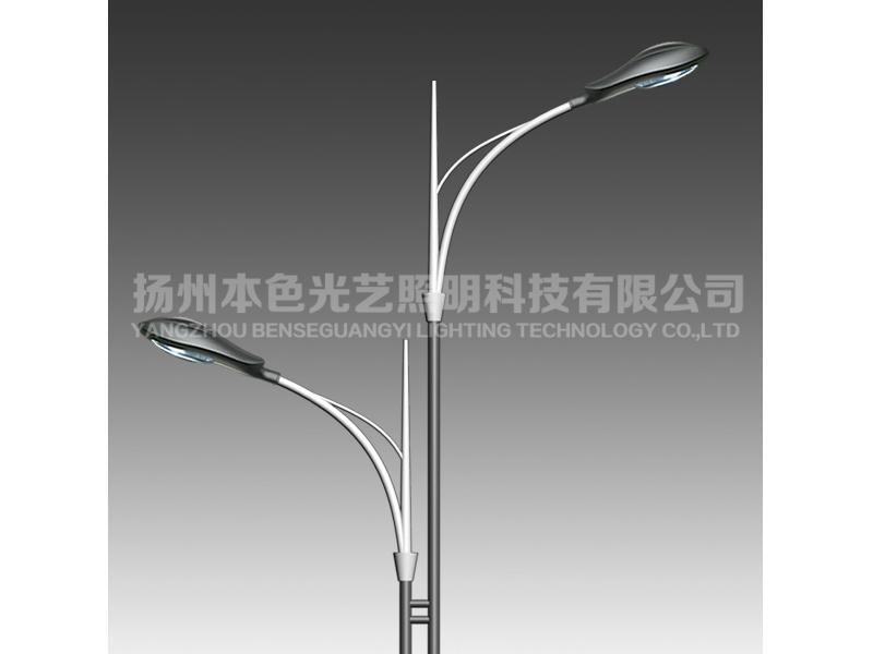 扬州本色光艺照明_led道路灯专业提供商,绿地景观灯