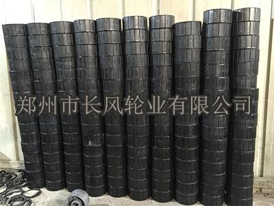 江苏搅拌机胶轮-长风轮业提供专业的搅拌机胶轮