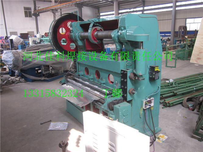 批发钢板网机厂家 河北钢板网生产线供应商
